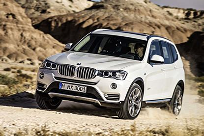 Bmw X3 Top Model Price In India