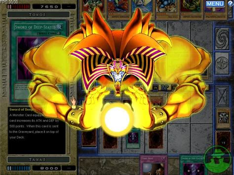 yu gi oh duel evolution pc yugioh game games screenshots gamerevolution