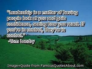 Tom Landry | Te... Tom Landry Inspirational Quotes