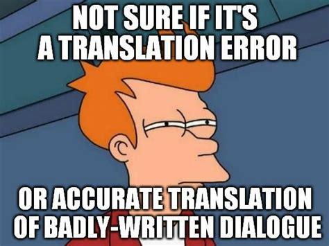 Translate Meme - korean audience vs the rest of us k drama amino