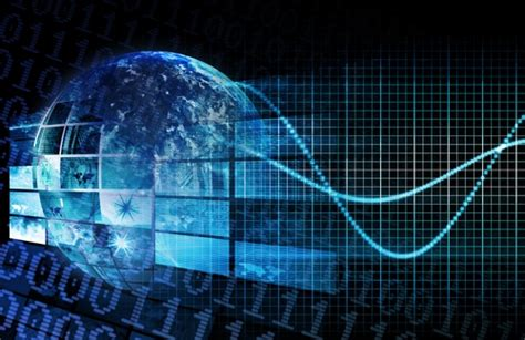 telecommunications industry services