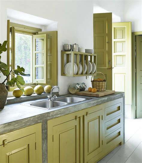 kitchen interior decor decor predicts the color trends for 2017 yellow kitchen interior decor and kitchens