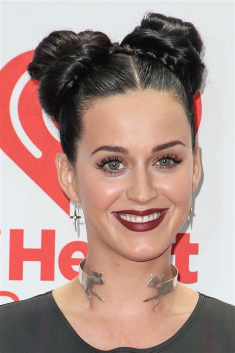 Katy Perry Keeps Locks of Miley Cyrus' and Taylor Swift's ...