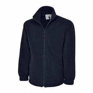 Uc604 Micro Fleece Jacket  U2013 Gdb Manufacturing