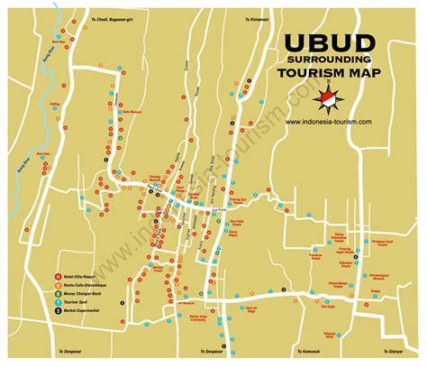 carte bali ubud indonesia tourism balisolo