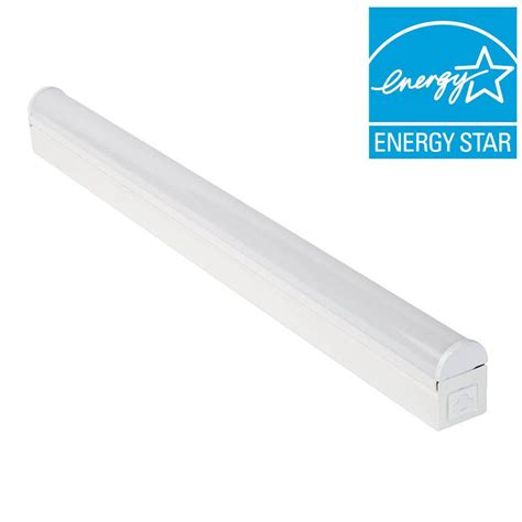 Commercial Electric Bright Cool White Led Linkable