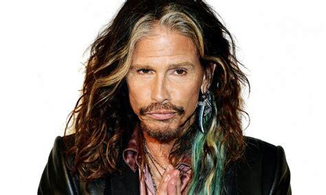 Steven Tyler May Had Suffered Seizure After Aerosmith