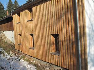 Boden Deckel Schalung Lärche : fassadengestaltung in detmold tsm holzbau gmbh ~ Watch28wear.com Haus und Dekorationen