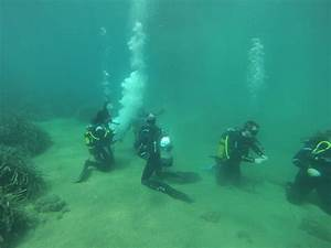Exploration and study of underwater archaeology of Adentro ...