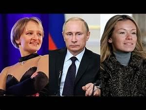 Mariya Putina Age, Biography, Wiki, Boyfriend, Family ...