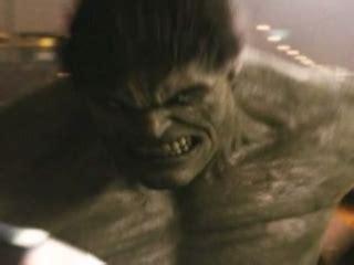 incredible hulk  abomination   hulk clip