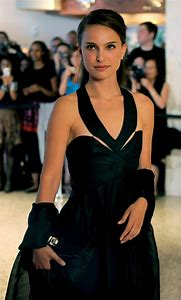 Natalie Portman Dresses