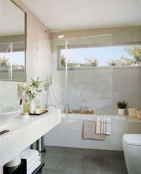 Trucos Naturales Para Mantener El Baño Impecable