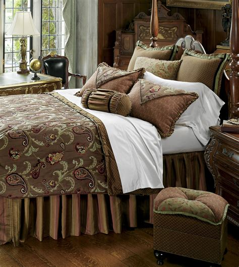 eastern accents bedding discontinued luxury bedding by eastern accents amelie collection