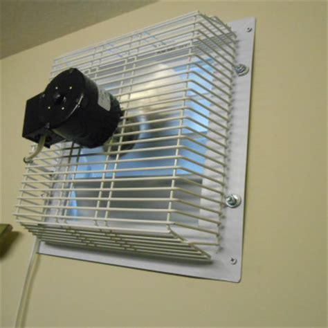 garage wall exhaust fan garage exhaust fan 28 images exhaust fan cool my