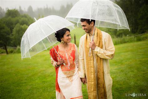 Rainy Day Wedding Photography Tips