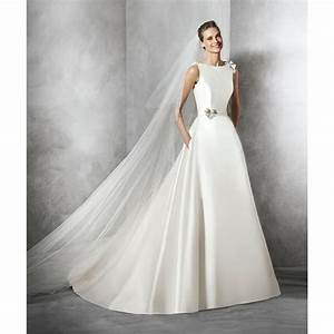 pronovias 2016 collection telde wedding dress With wedding dresses 2016 collection