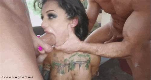 Gloriuos Twins Extremely Abused #Droolingfemme ##Messy ##Sloppy ##Smutty ##Slut ##Slutty ##Whore