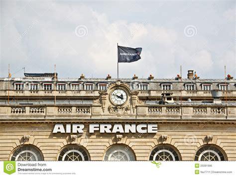 air siege social siège social d 39 air photo éditorial image 25091996