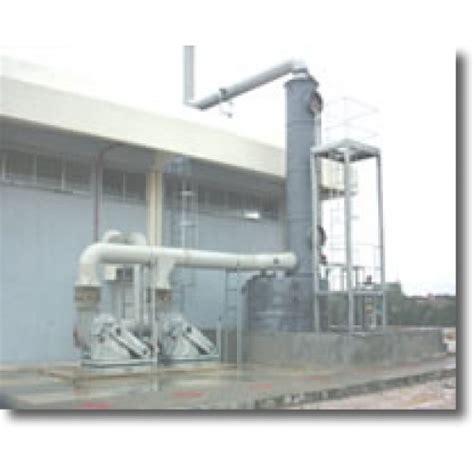 chlorine gas exhaust fans emergency chlorine gas scrubber system malaysia vinyl