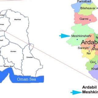 Ardabil Iran