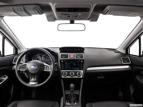 2016 Subaru Impreza Interior by 2016 Subaru Impreza Dealer In Syracuse Romano Subaru
