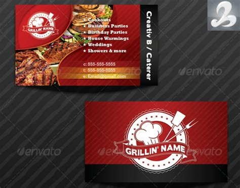 examples   business cards  word psd