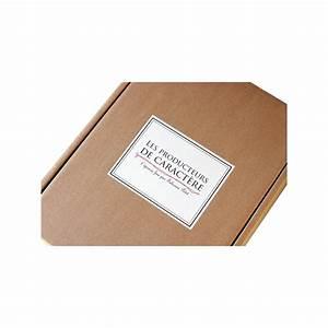 Boite Coffret Cadeau Vide : boite cadeau vide composez votre panier gourmand ~ Teatrodelosmanantiales.com Idées de Décoration