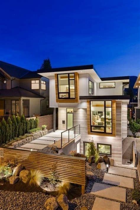 110 Schöne Häuser, Die Echte Hingucker Sind! Archzinenet