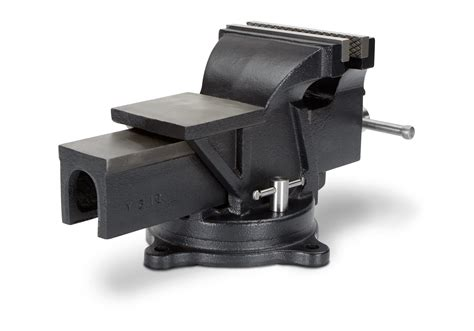 tekton  swivel bench vise big  big  stores