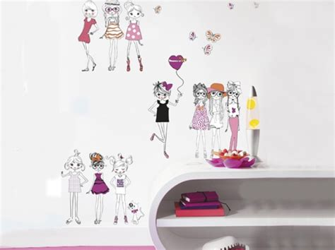mur chambre fille chambre fille mur blanc paihhi com