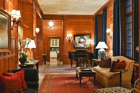 mike nichols new york apartment 998 fifth co op sells 20 million paul prager