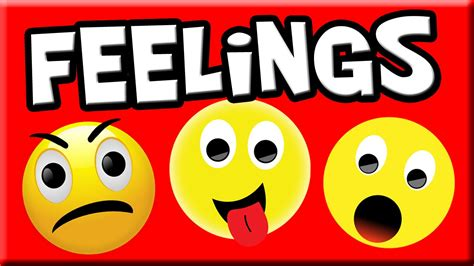 learn feelings and emotions for preschool learning 968 | maxresdefault