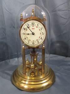 Ebay Deutschland Berlin : vintage kundo kieninger obergfell anniversary clock west germany ebay ~ Heinz-duthel.com Haus und Dekorationen