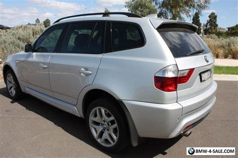 Check spelling or type a new query. Bmw X3 for Sale in Australia