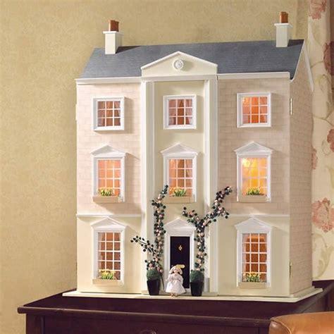 wentworth court dolls house kit  bromley craft