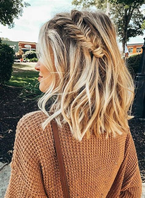 30 Most Trendy and Terrific Medium Hairstyles 2020