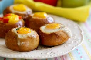 foodista breakfast bread bowls and other easy easter brunch recipes