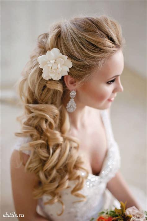 gorgeous   wedding hairstyle ideas deer pearl