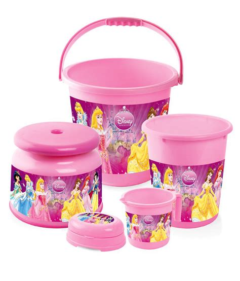 joyo disney kids special bathroom set princess  pcs buy joyo disney kids special