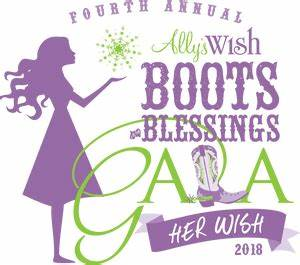 The 4th Annual Boots & Blessings Gala Benefiting Ally's ...