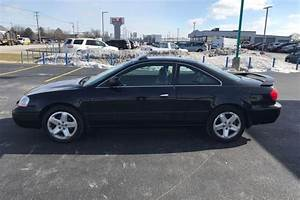 2001 Acura Cl 3 2 Type S Coupe 2d For Sale  113 904 Miles