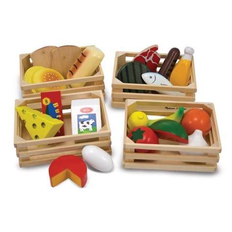 groupes alimentaires jeu de nourriture en bois achat vente dinette cuisine groupes