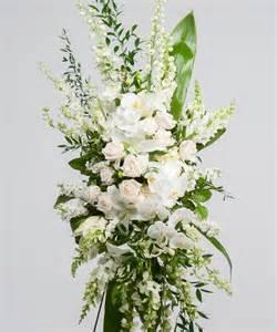 order of wedding program philadelphia pa standing easel funeral spray same day
