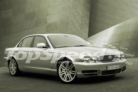 2010 Jaguar Xj Review