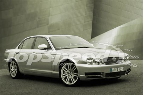 2018 Jaguar Xj Review Top Speed