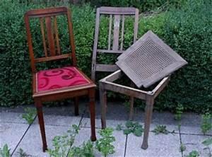 Tapisser Une Chaise : restauration de meubles restauration d 39 une chaise restaurer et rajeunir le style d une chaise ~ Melissatoandfro.com Idées de Décoration