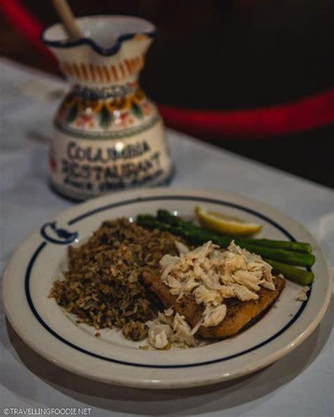 tampa bay florida restaurants eat where ybor grouper jimmy