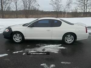 Chevrolet Monte Carlo Camshaft Position Sensor Wiring
