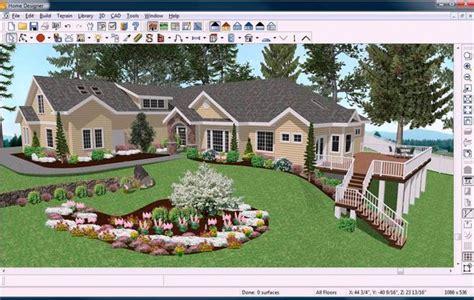 Home Design 7.0 : Tegneprogrammer Til Haven
